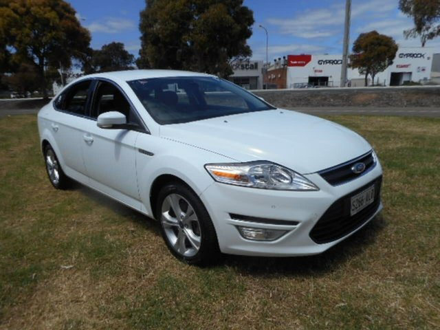 Used Ford Mondeo Zetec, Mile End, 2011 Ford Mondeo Zetec Hatchback