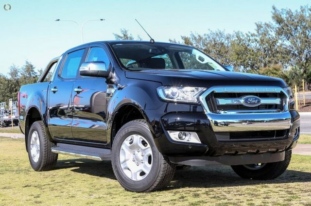 New Ford Ranger XLT Double Cab, Southport, 2017 Ford Ranger XLT Double Cab Utility