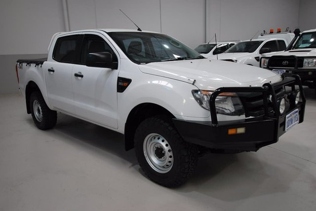 Used Ford Ranger XL Double Cab, Kenwick, 2012 Ford Ranger XL Double Cab Utility