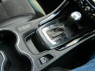 2015 Holden Commodore SS Sedan.