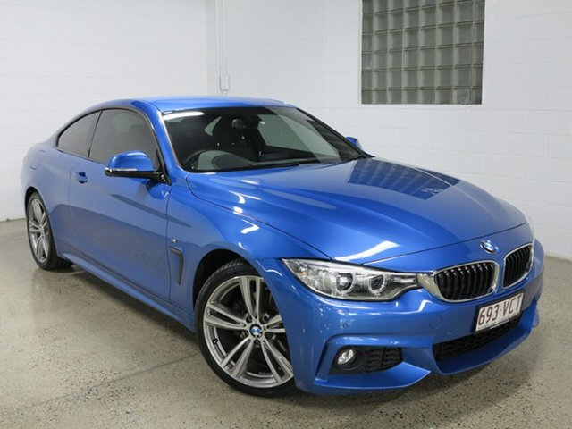 Used BMW 420d M Sport, Albion, 2014 BMW 420d M Sport Coupe