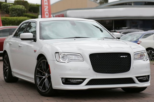 Discounted New Chrysler 300 SRT Core, Southport, 2017 Chrysler 300 SRT Core Sedan