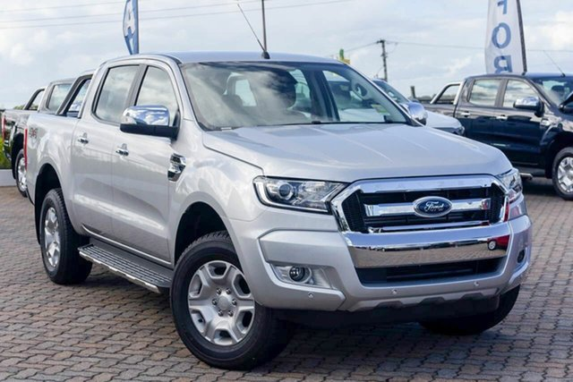 Discounted New Ford Ranger XLT Double Cab, Southport, 2017 Ford Ranger XLT Double Cab Utility