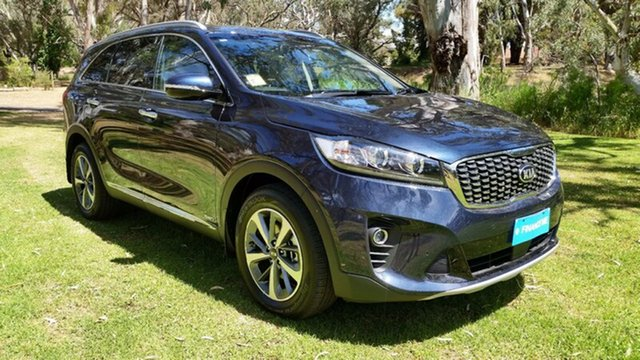 Demonstrator, Demo, Near New Kia Sorento SLi AWD, Tanunda, 2017 Kia Sorento SLi AWD Wagon