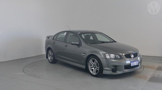 Used Holden Commodore SV6, Altona North, 2012 Holden Commodore SV6 Sedan