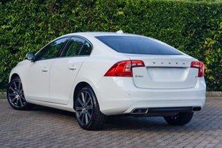 2016 Volvo S60 T5 Adap Geartronic Luxury Sedan.