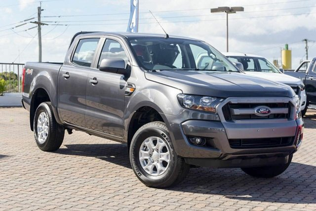 Discounted New Ford Ranger XLS Double Cab, Southport, 2017 Ford Ranger XLS Double Cab Utility