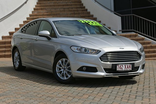Discounted Used Ford Mondeo Ambiente PwrShift, Southport, 2016 Ford Mondeo Ambiente PwrShift Hatchback