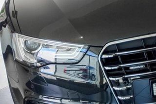 2016 Audi A5 S line plus S tronic quattro Cabriolet.