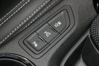 2017 Holden Commodore SS Sedan.