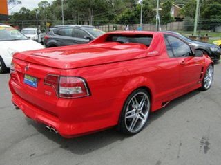 2007 Holden Special Vehicles Maloo R8 Utility.