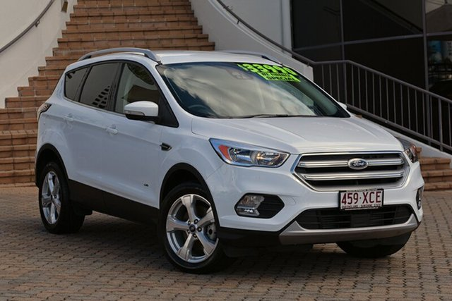 Discounted Used Ford Escape Trend AWD, Southport, 2016 Ford Escape Trend AWD Wagon