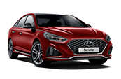 New Hyundai Sonata, James Frizelle's Gold Coast Hyundai, Southport