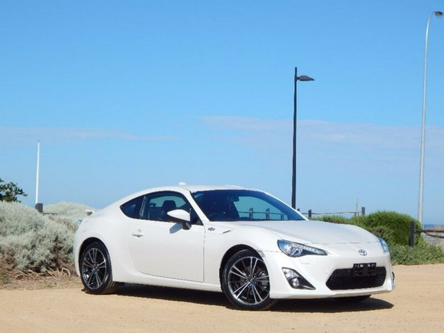Discounted Used Toyota 86 GTS, Reynella, 2015 Toyota 86 GTS Coupe