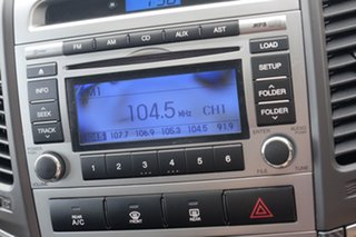 2011 Hyundai Santa Fe Highlander Wagon.