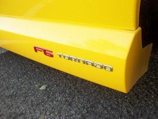 2005 Ford Performance Vehicles F6 Tornado Utility.