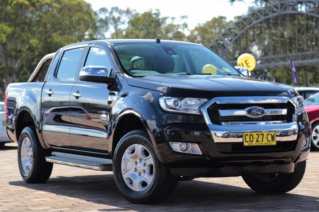 Used Ford Ranger XLT Double Cab, Southport, 2015 Ford Ranger XLT Double Cab Utility