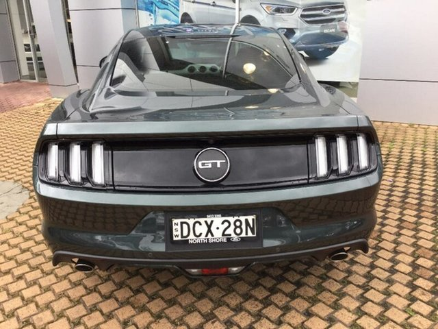 Used Ford Mustang GT Fastback SelectShift, Warwick Farm, 2015 Ford Mustang GT Fastback SelectShift Fastback