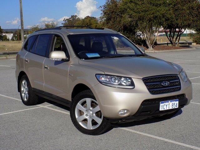 Used Hyundai Santa Fe Elite, Maddington, 2008 Hyundai Santa Fe Elite Wagon