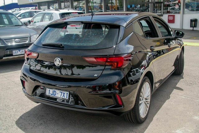 Demonstrator, Demo, Near New Holden Astra R+, Oakleigh, 2017 Holden Astra R+ BK MY17.5 Hatchback