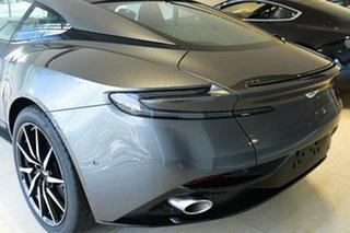 2017 Aston Martin DB11 Coupe.