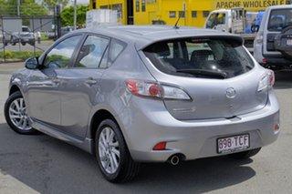 2013 Mazda 3 Maxx Activematic Sport Hatchback.