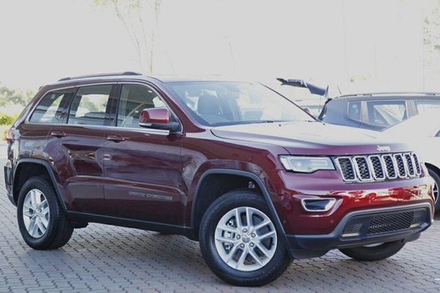 Discounted Demonstrator, Demo, Near New Jeep Grand Cherokee Laredo 4x2, Southport, 2016 Jeep Grand Cherokee Laredo 4x2 SUV