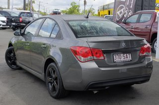 2011 Holden Cruze SRi-V Sedan.