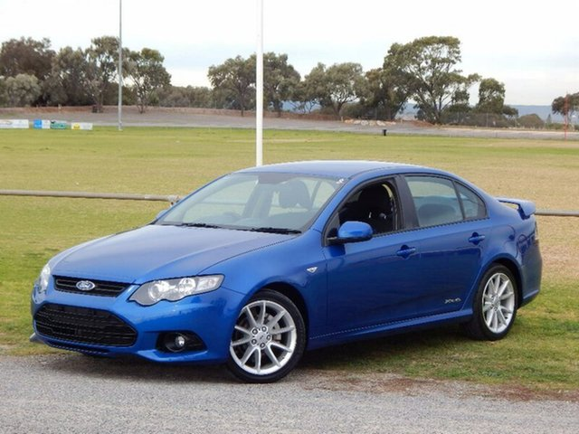 Used Ford Falcon XR6, Reynella, 2013 Ford Falcon XR6 Sedan