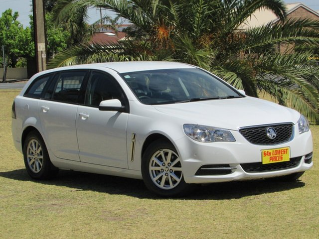 Used Holden Commodore Evoke Sportwagon, 2013 Holden Commodore Evoke Sportwagon Wagon