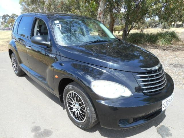 Used Chrysler PT Cruiser Limited, Mile End, 2008 Chrysler PT Cruiser Limited Wagon