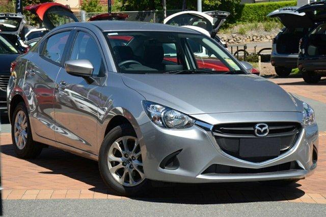 New Mazda 2 Maxx SKYACTIV-Drive, Cheltenham, 2019 Mazda 2 Maxx SKYACTIV-Drive Sedan