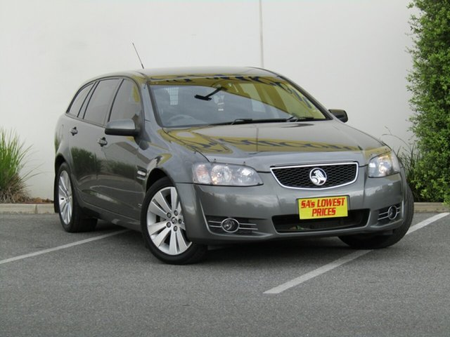 Used Holden Commodore Z Series Sportwagon, 2012 Holden Commodore Z Series Sportwagon Wagon