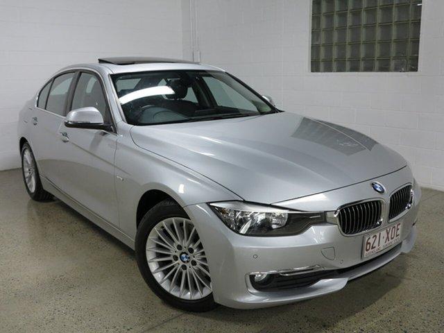 Used BMW 320D, Albion, 2012 BMW 320D Sedan