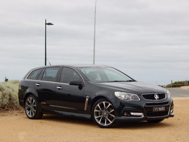 Discounted Used Holden Commodore SS V, Reynella, 2013 Holden Commodore SS V Wagon