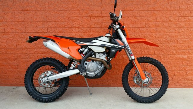 Used KTM 350 EXC-F 350CC, Townsville, 2017 KTM 350 EXC-F 350CC