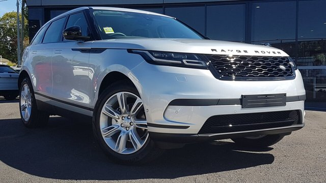 Discounted Demonstrator, Demo, Near New Land Rover Range Rover Velar D240 AWD SE, Toowoomba, 2017 Land Rover Range Rover Velar D240 AWD SE Wagon