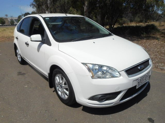 Discounted Used Ford Focus LX, Mile End, 2007 Ford Focus LX Hatchback
