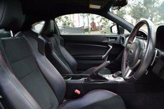 2013 Subaru BRZ Coupe.