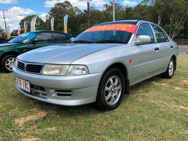 Used Mitsubishi Lancer ES, Clontarf, 2003 Mitsubishi Lancer ES Sedan