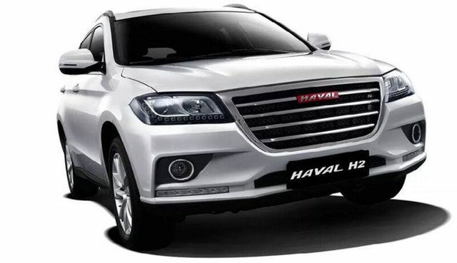 Discounted Used Haval H2 LUX 2WD, North Lakes, 2017 Haval H2 LUX 2WD Wagon