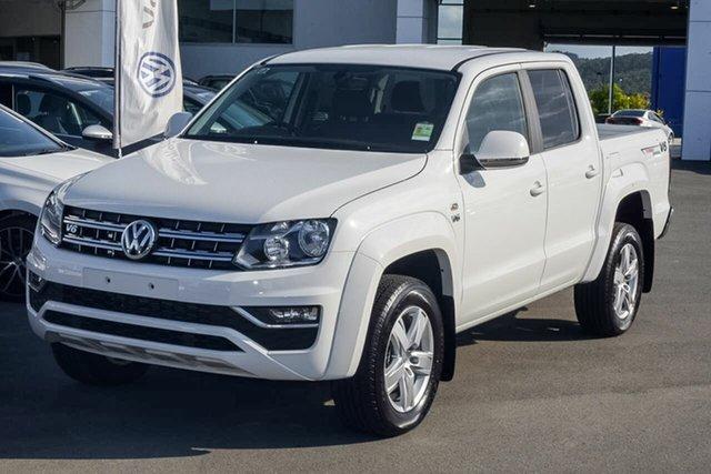 New Volkswagen Amarok, Southport, 2017 Volkswagen Amarok Utility