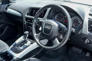 2012 Audi Q5 TFSI Tiptronic Quattro Wagon.