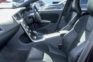 2016 Volvo S60 Polestar Adap Geartronic AWD Sedan.