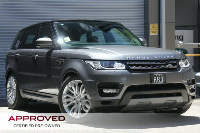 Discounted Land Rover Range Rover Sport 3.0 TDV6 SE, Concord, 2017 Land Rover Range Rover Sport 3.0 TDV6 SE Wagon