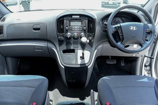 2012 Hyundai iLOAD Van.