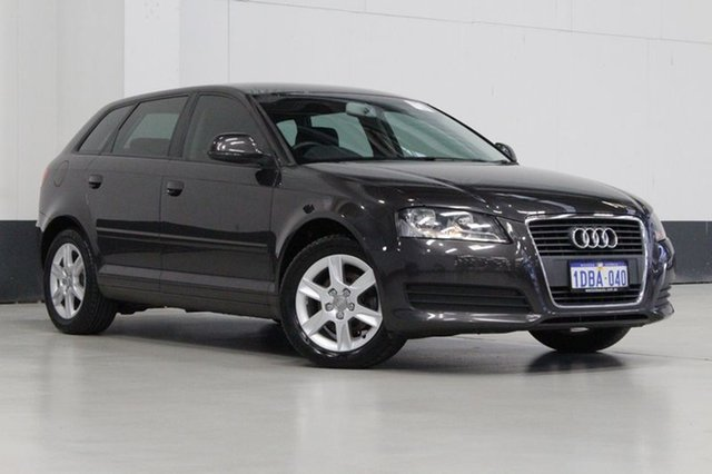 Used Audi A3 Sportback 1.6 Attraction, Bentley, 2009 Audi A3 Sportback 1.6 Attraction Hatchback