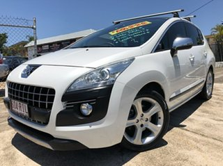 Discounted Used Peugeot 3008 XSE SUV, Holland Park, 2010 Peugeot 3008 XSE SUV T8 Wagon