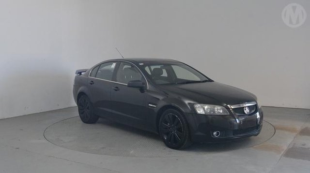 Used Holden Calais, Altona North, 2007 Holden Calais Sedan