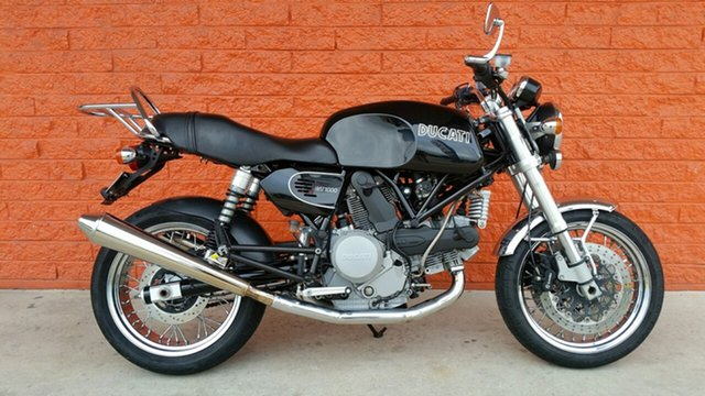 Used Ducati Sportclassic GT 1000 1000CC, Townsville, 2009 Ducati Sportclassic GT 1000 1000CC